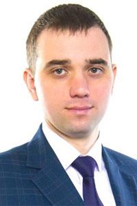 Дмитрий Петруша