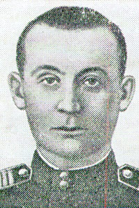 Анатолий Волох