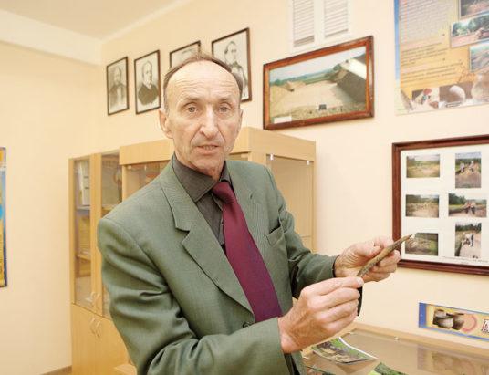 Владимир Хартанович