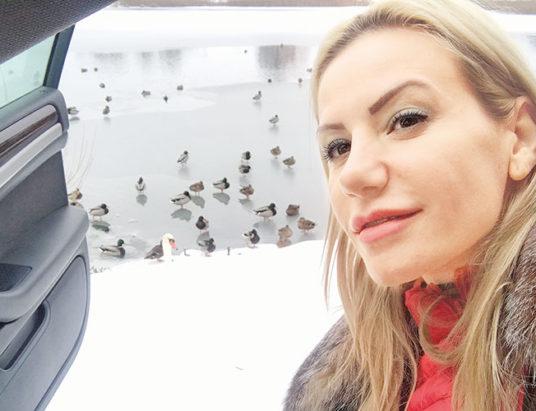Алена Кривозуб