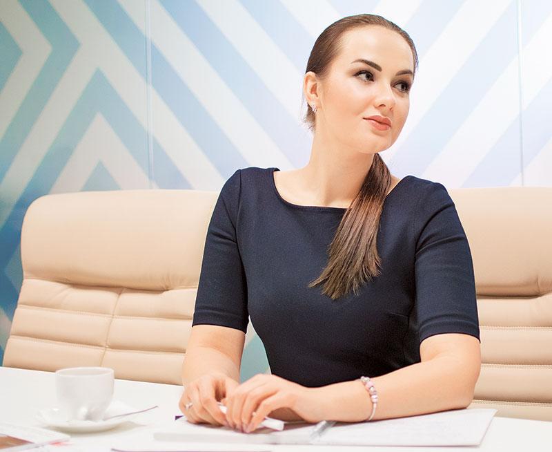 Юлия Гулько