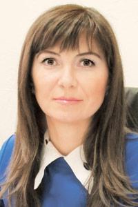 Наталья Смолер