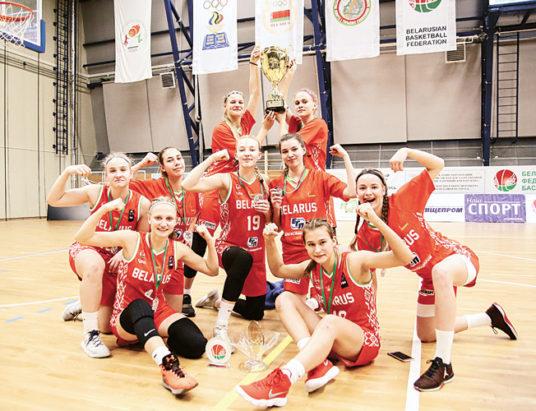 турнир по баскетболу памяти Владимира Рыженкова