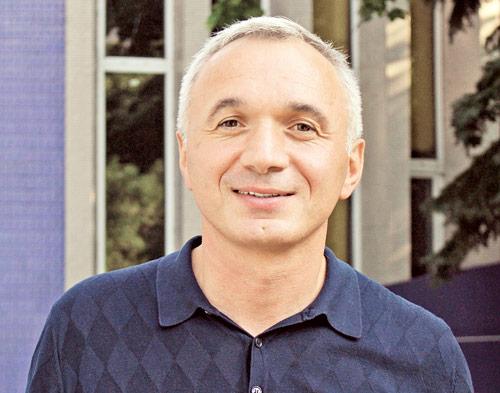 Кахи Пакацошвили