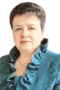 Анна Мательская