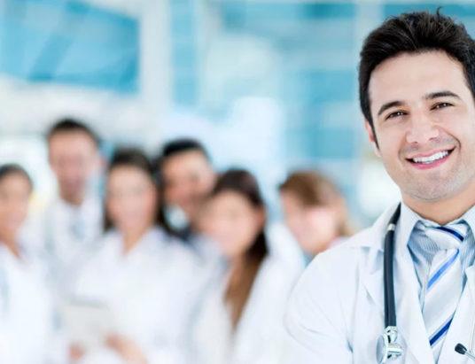 доктора, врачи