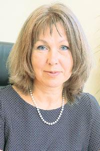 Ольга Кишко