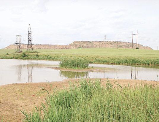 река сеница