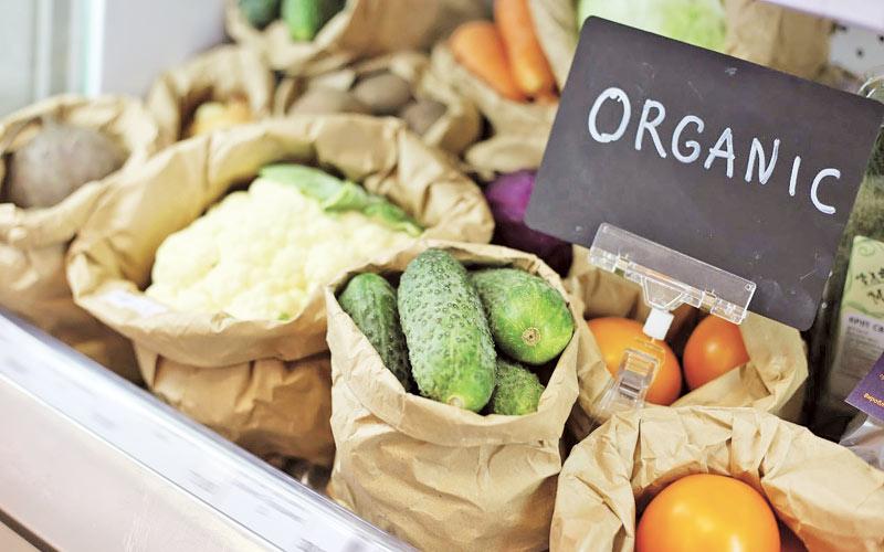 О производстве и обращении органической продукции