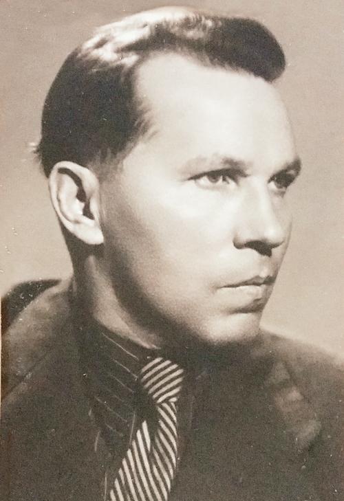 Кастусь Губаревич
