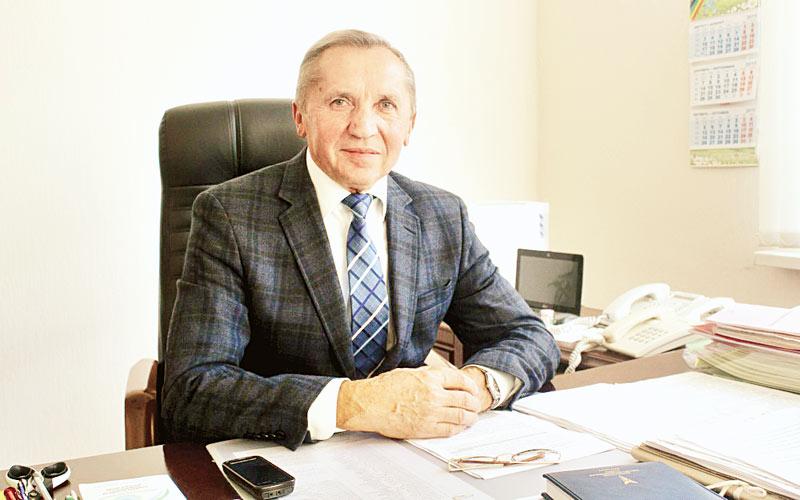 НиколайКазак, академик