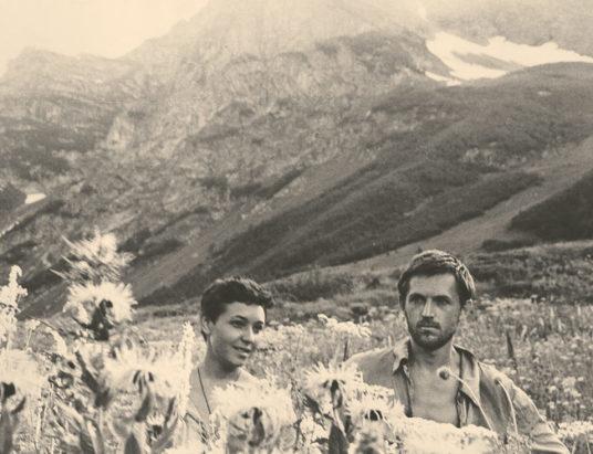 альпийская баллада
