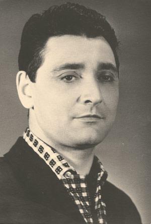 Гарольд Вольский