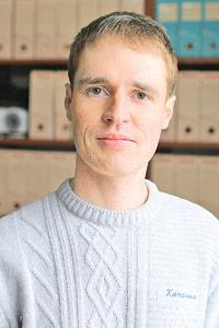 Александр Михалычев