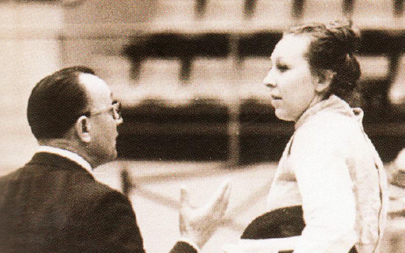 Герман Бокун, тренер