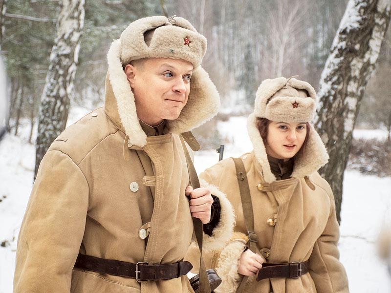 туристический маршрут киностудии Беларусьфильм