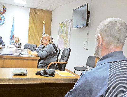 комиссия посодействию занятости