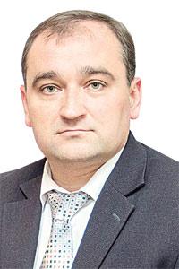 Александр Астапович