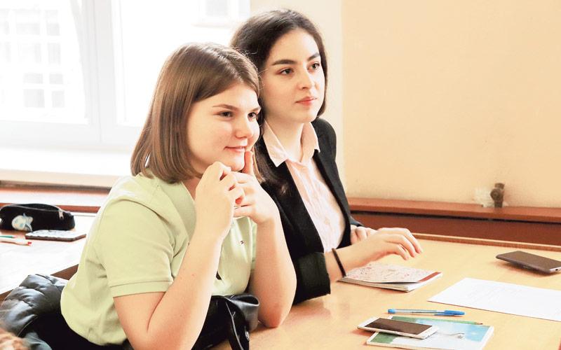 Школа юных экономистов