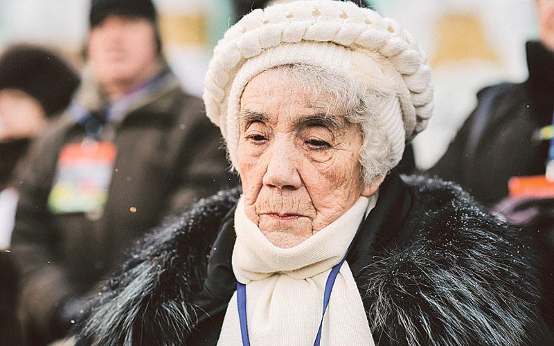 Тамара Вешнякова