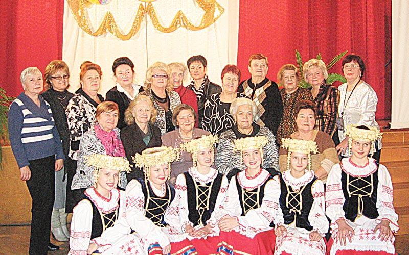 Совет ветеранов педагогического труда Фрунзенского района