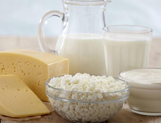 молочные продукты, молоко