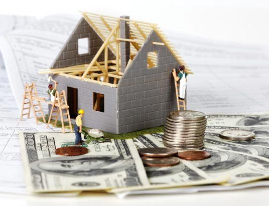 ипотека, кредит