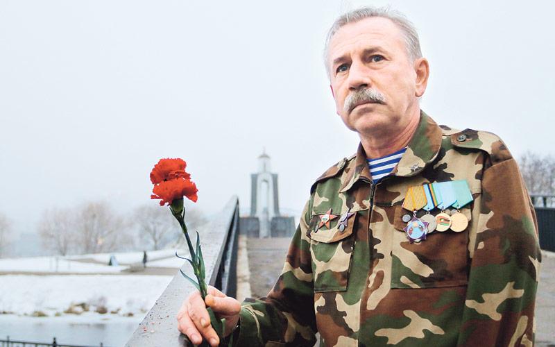 Павел Шетько