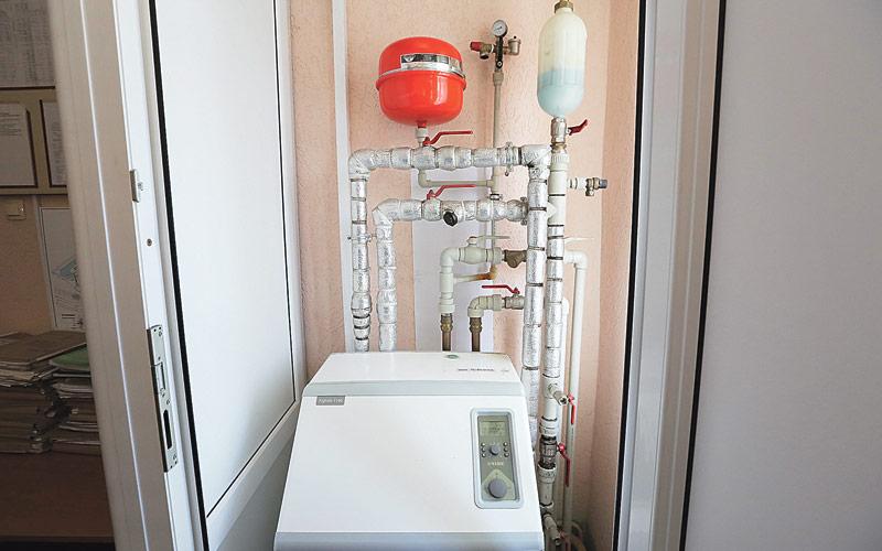 энергосбережение