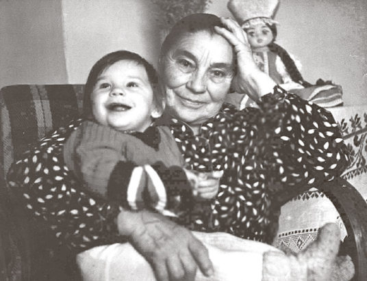 Галина Макарова