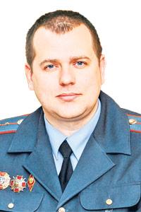 Андрей Мелех