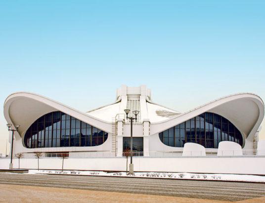 Выставочный комплекс «БелЭкспо»