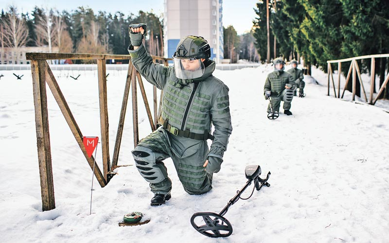2-я инженерная бригада