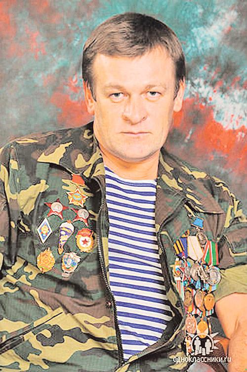 Александр Жадан