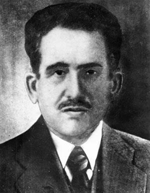 Евгений Клумов