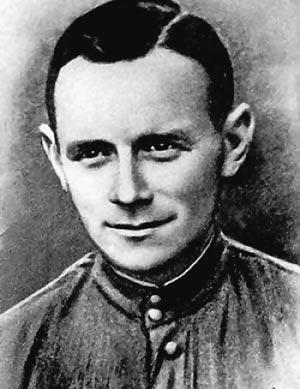 Фриц Шменкель