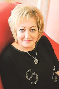 Светлана Ганусевич